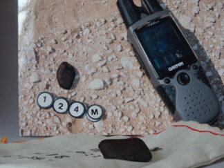 Dhofar xxx (chondrite)